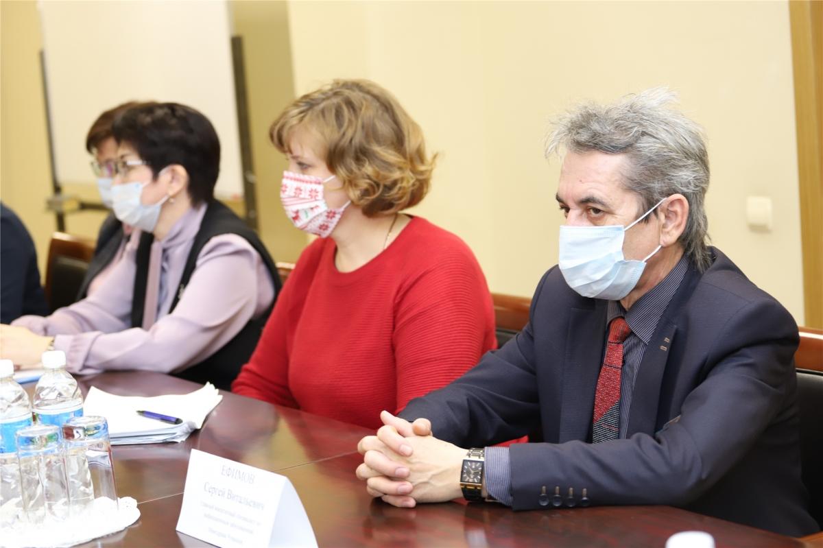Публикации: Как в Чувашии стартовала массовая вакцинация от COVID-19 - Новости