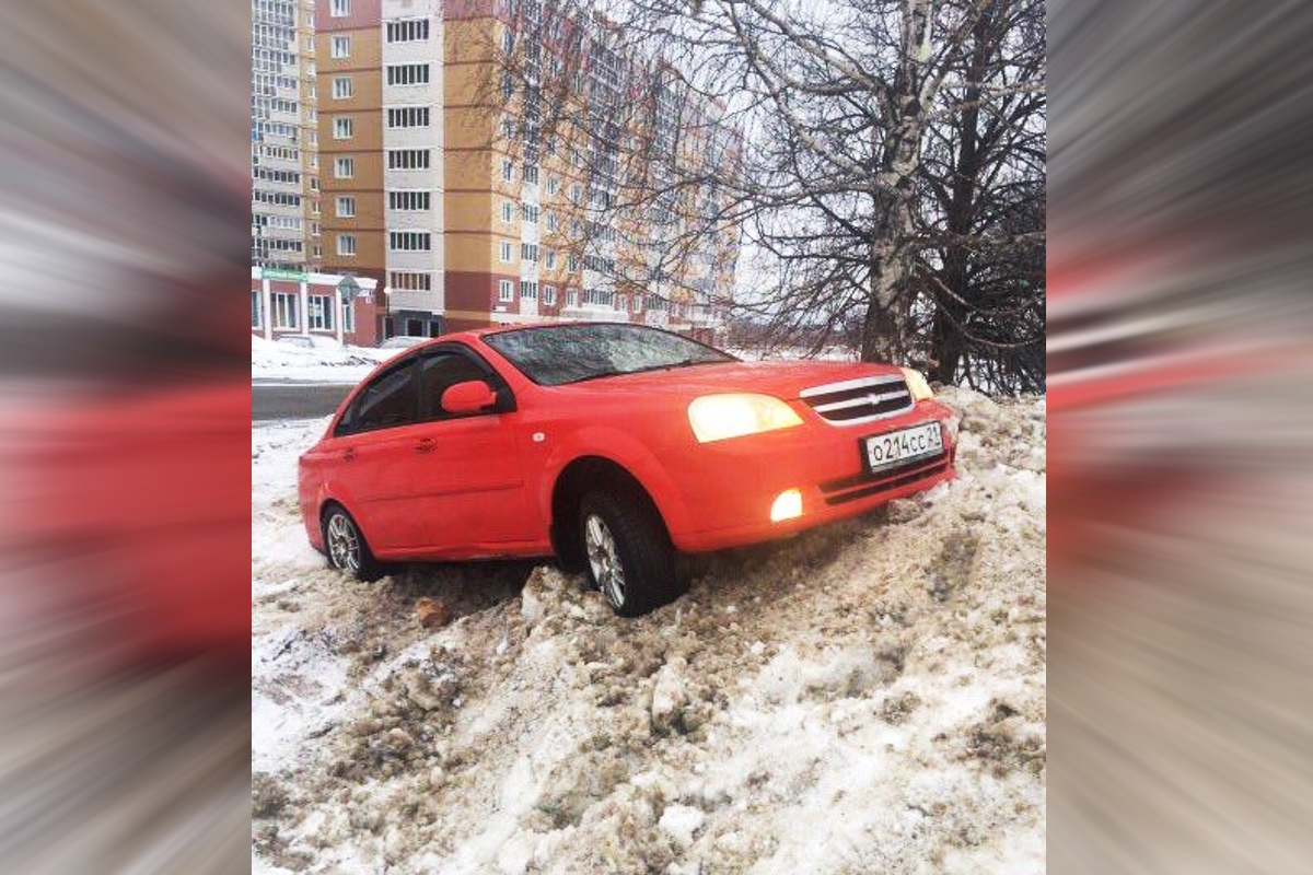 Новочебоксарск автошколы