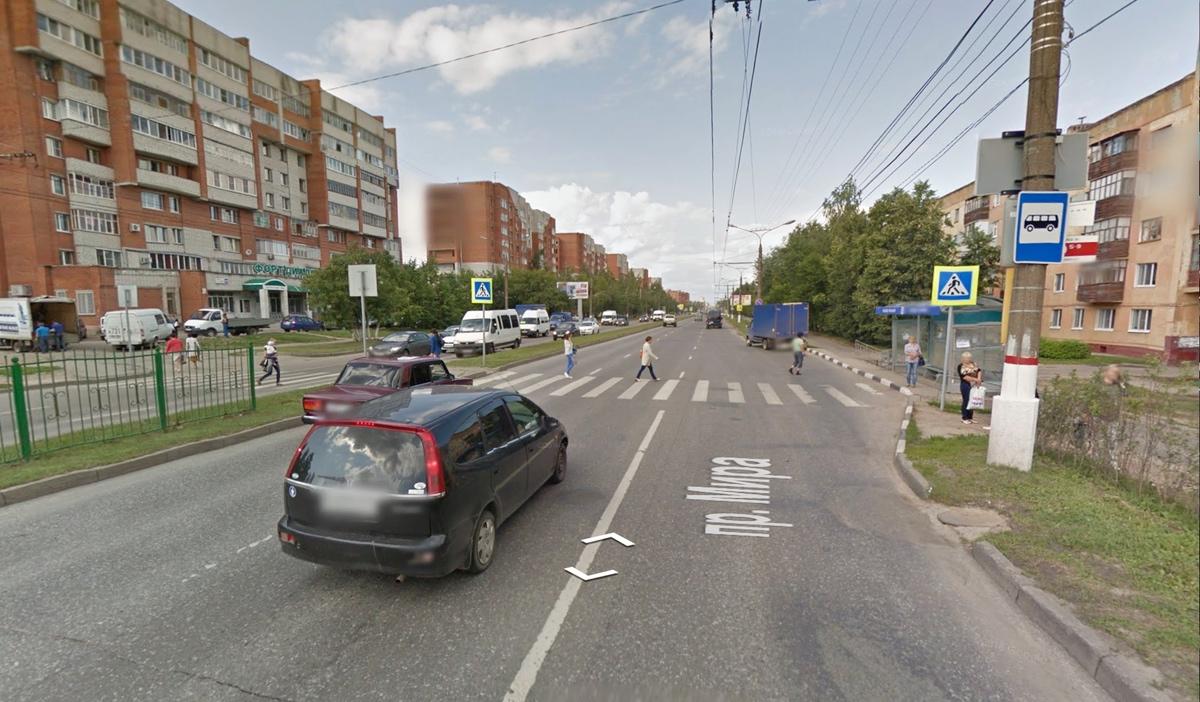 Кугеси-Улица Чернышевского - Расписания маршруток ,схемы.