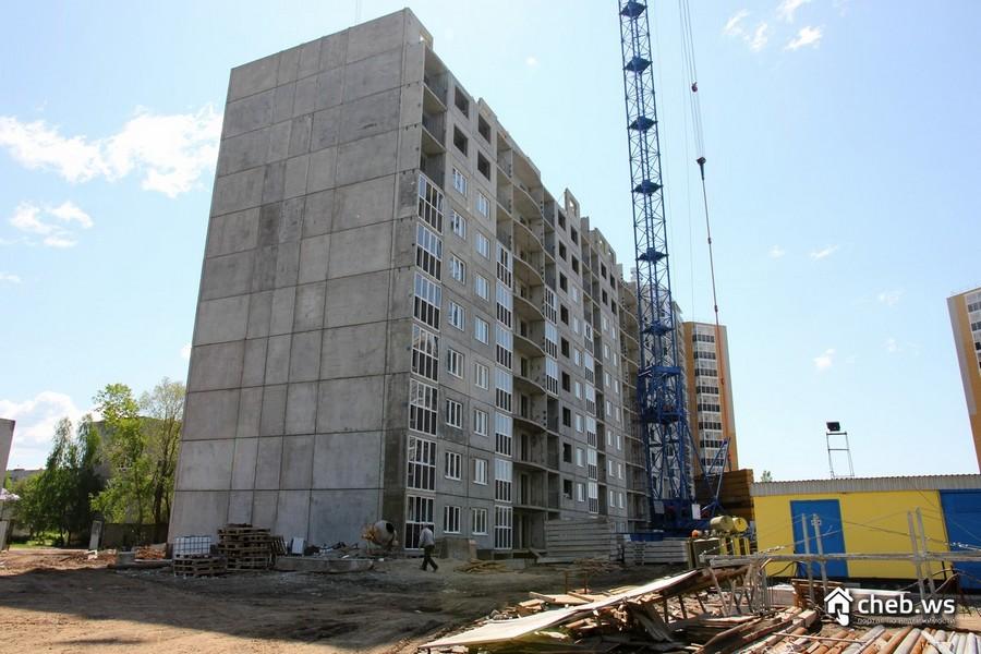 4 корпус 3 Речной бульвар Новочебоксарск