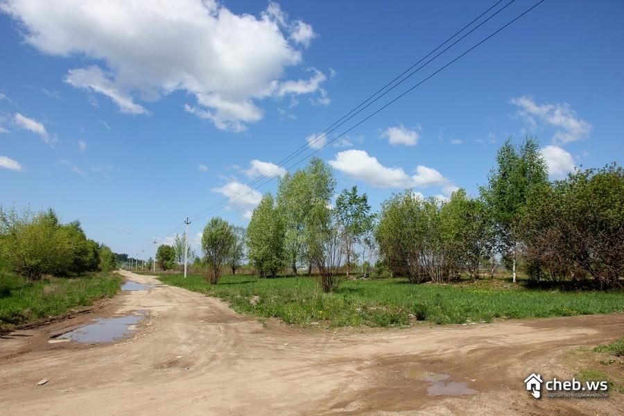 Окрестности ЖК Речной бульвар