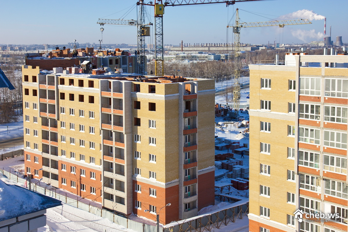 бесплатные фото квартир новый город чебоксары какого-то определенного