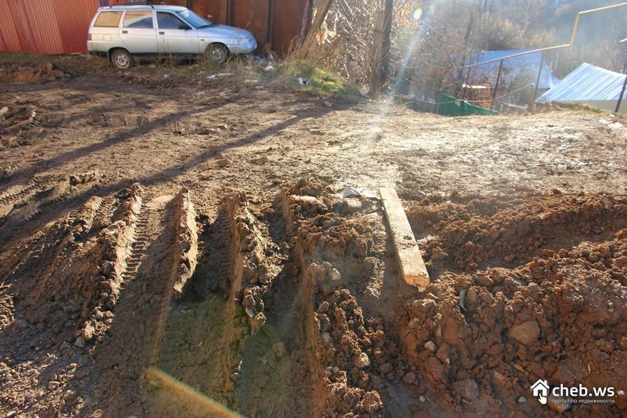Мостик через вездесущую грязь