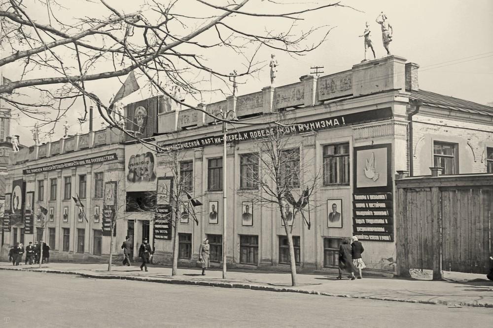 Фотография с сайта газеты «Советская Чувашия»