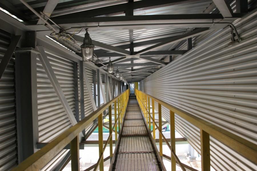 Сорочинcкий маслоэкстракционный завод