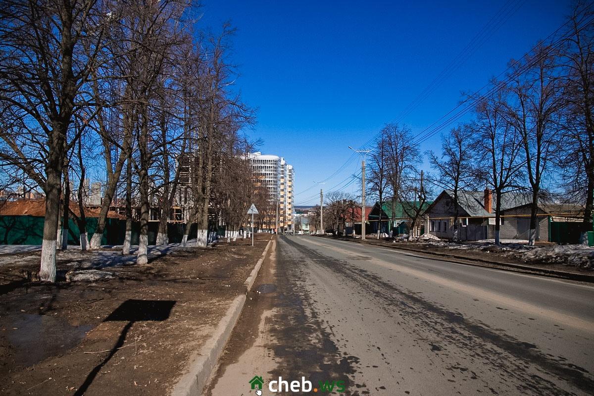 Новое название улице дали в 2015 году