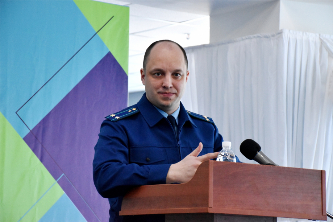 Сергей Кабуркин