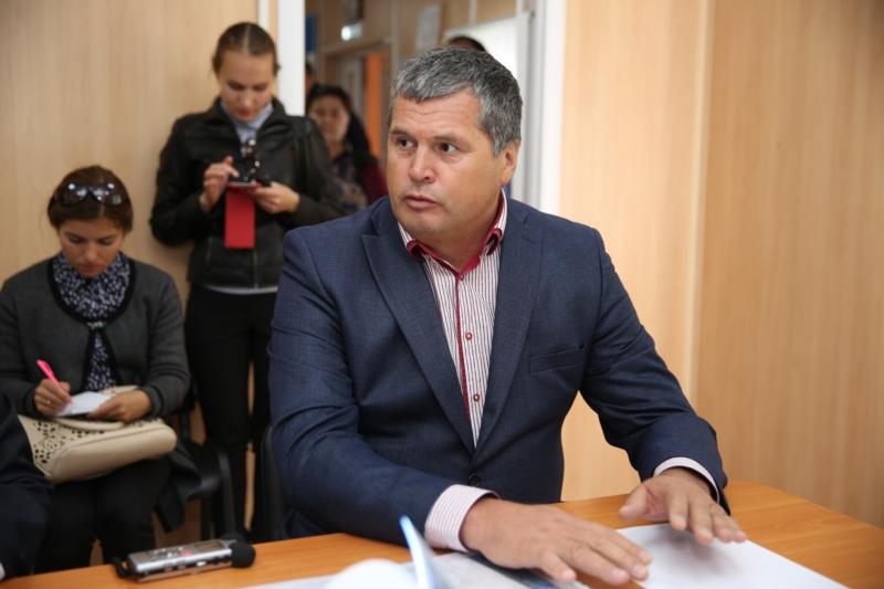 Виталий Иванов, фото cap.ru