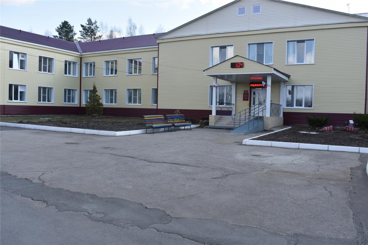 У 17 сотрудников и пациентов психоневрологического интерната в Чувашии выявили коронавирус - Новости