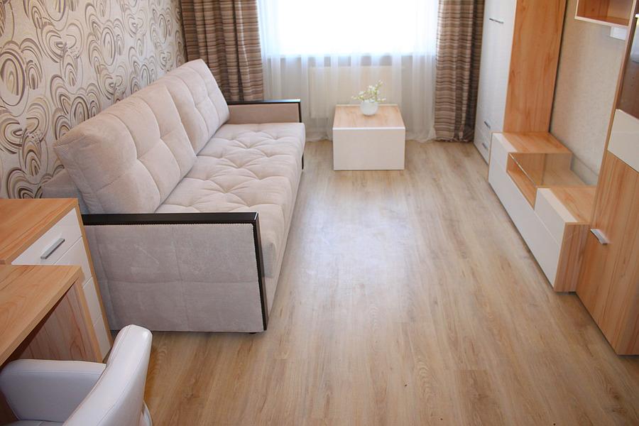 ясная поляна чебоксары квартиры с ремонтом фото белого